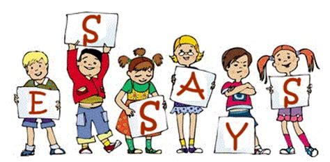 Kinds of students essay